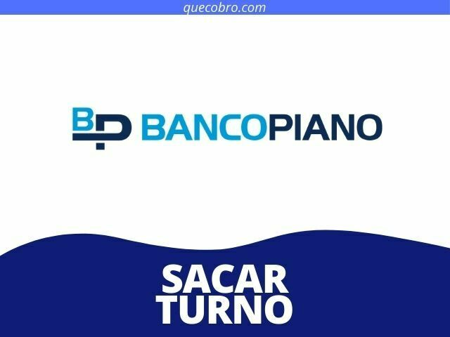 sacar turno banco piano online